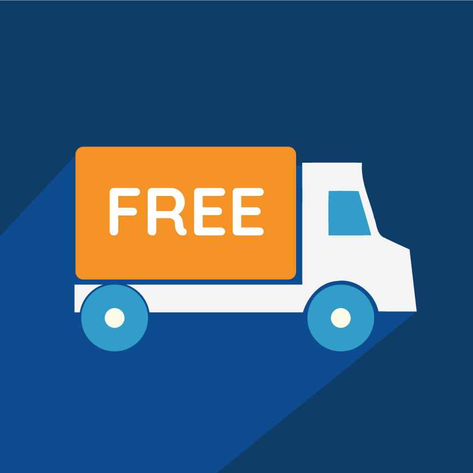 besplatna dostava