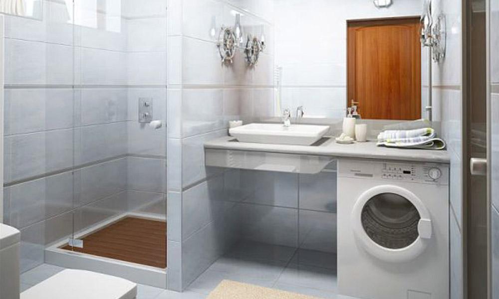 Kako malo kupatilo učiniti većim