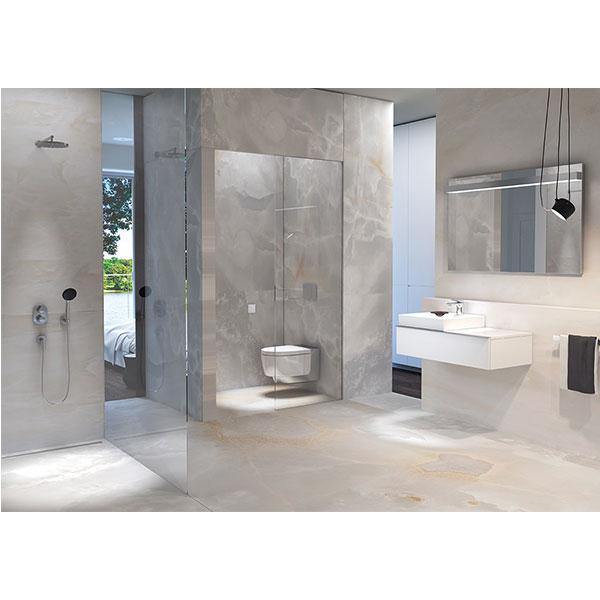 Kupatilo obnovljeno i moderno